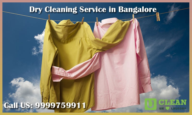 Availing Dry Cleaning Services Has Become A Part Of The Day By Uclean Official Medium