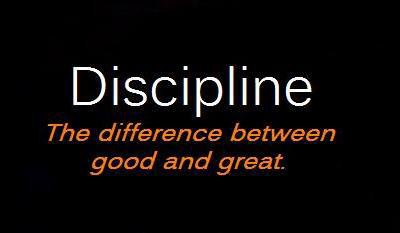 The Power Of Self Discipline Brian Tracy Pdf