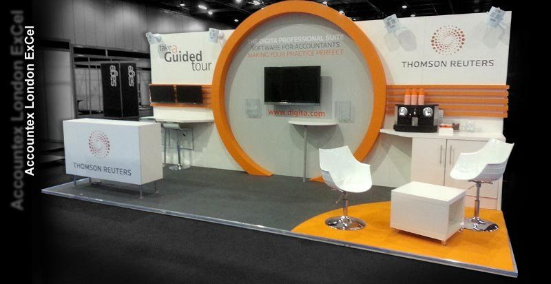 Trade Show Stand Supplier Trade Show Stand Contractor Woodville Uk Usa By Jellybean Creative Medium
