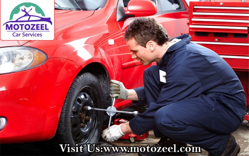 Best Car Repair Service Center In Delhi By Motozeel L Car Repair Service Center Delhi Medium