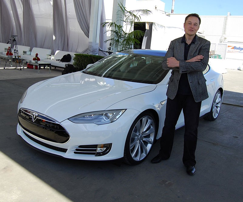 Elon Musk's Rants Make Him Just the Latest 'Toxic Techie'