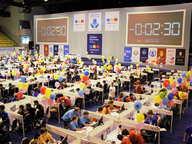 Image result for acm icpc