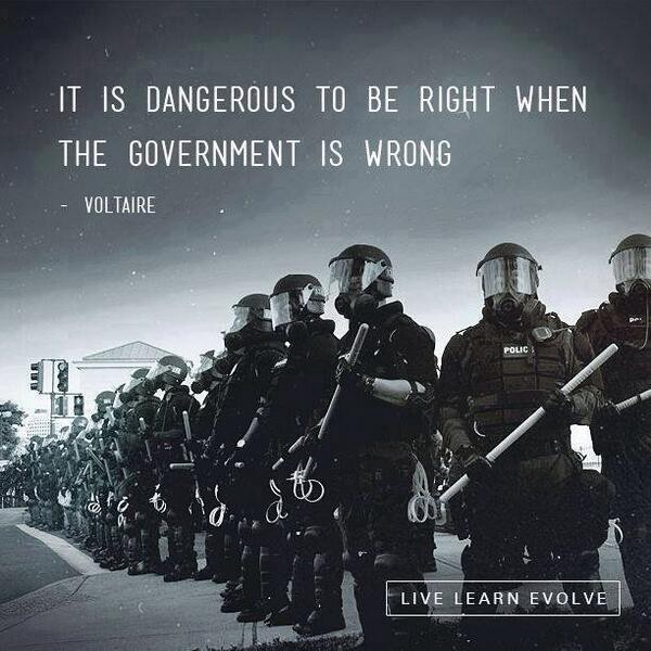 Wisdom From France By Voltaire