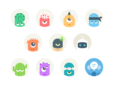 Design avatars that make sense — and be more inclusive in the process