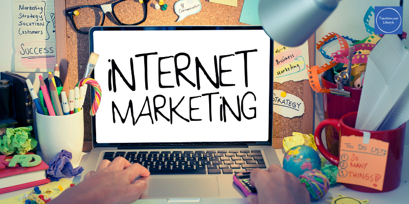 How Internet Marketing Can Help You Earn Money Online — Transform ...