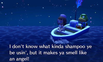 Animal Crossing and The Normalization of Sexual Violence