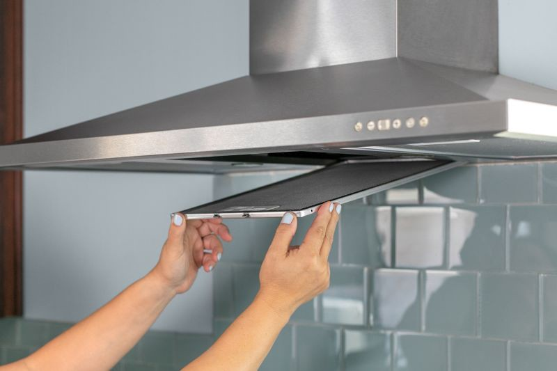 The Best Ways To Clean Kitchen Chimneys At Your Home