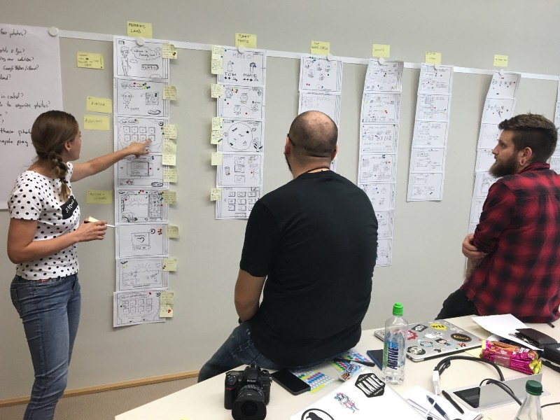 Why business leaders should care about Design Sprints