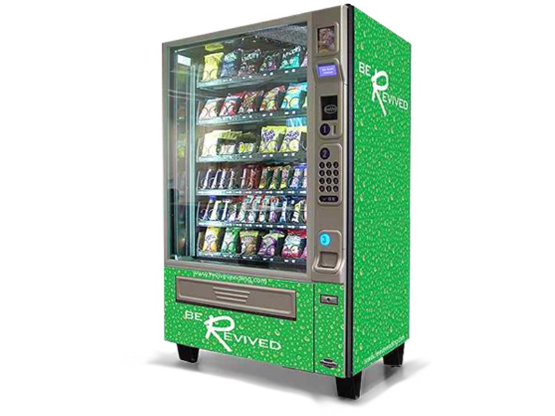 Why Vending Machine Is So Important