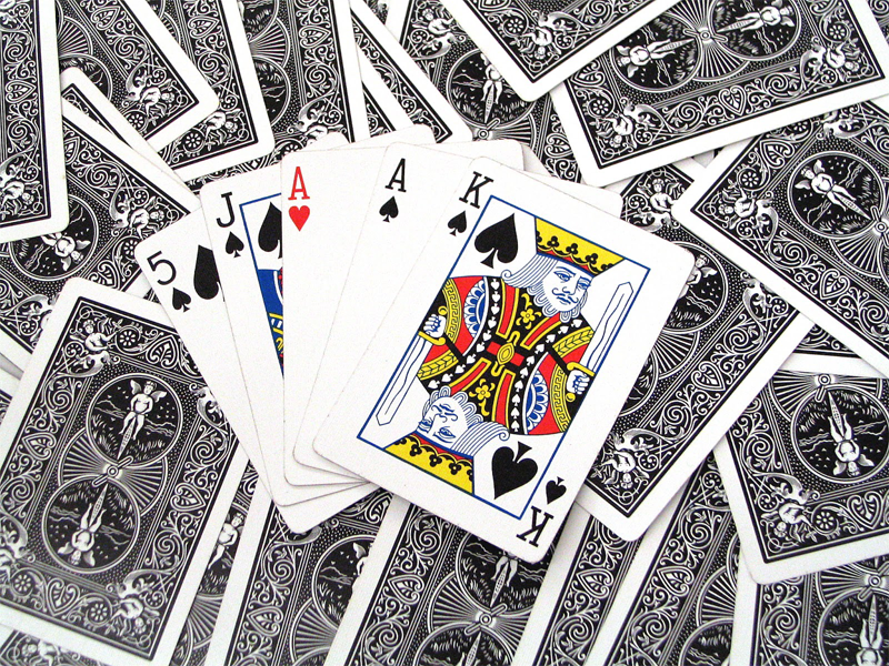 Indian Rummy is a Skill Based Game — Supreme Court | by GamersJam | Medium
