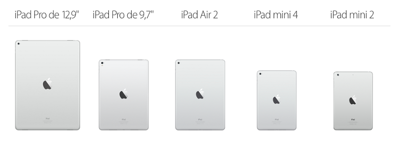 how to find ipad omdel