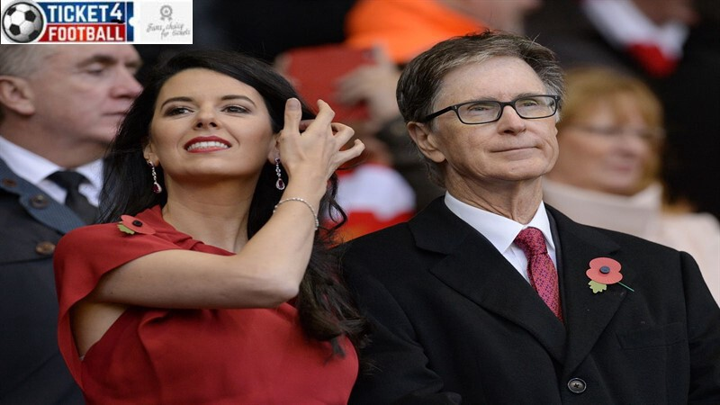 Liverpool owner