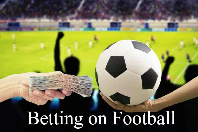 Try your hand at sports betting. Originally published by online football… |  by Football Betting Tips | Medium