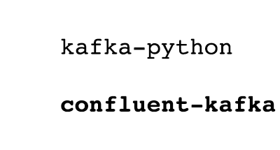 A Tale of Two Kafka Clients - Data Syndrome