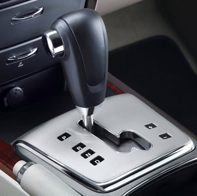 Manual Transmission and it's road towards extinction