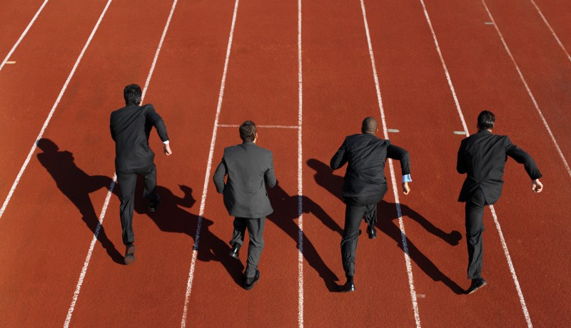 The Shift Every Startup Founder Should Make But Won't