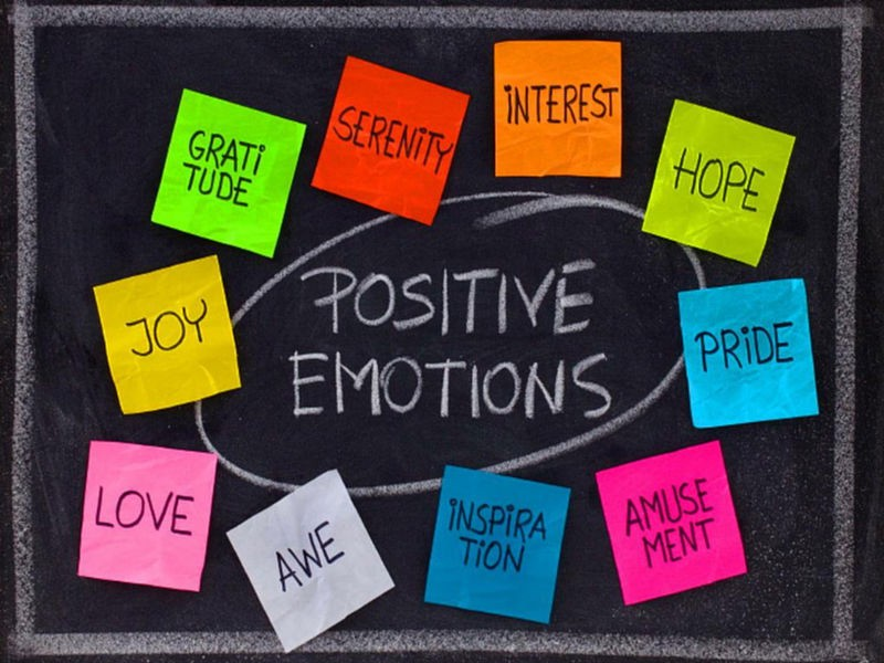 Positive Emotions Equal Productive Learning