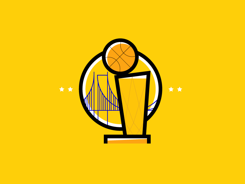 What The Golden State Warriors Can Teach Us About Great Design