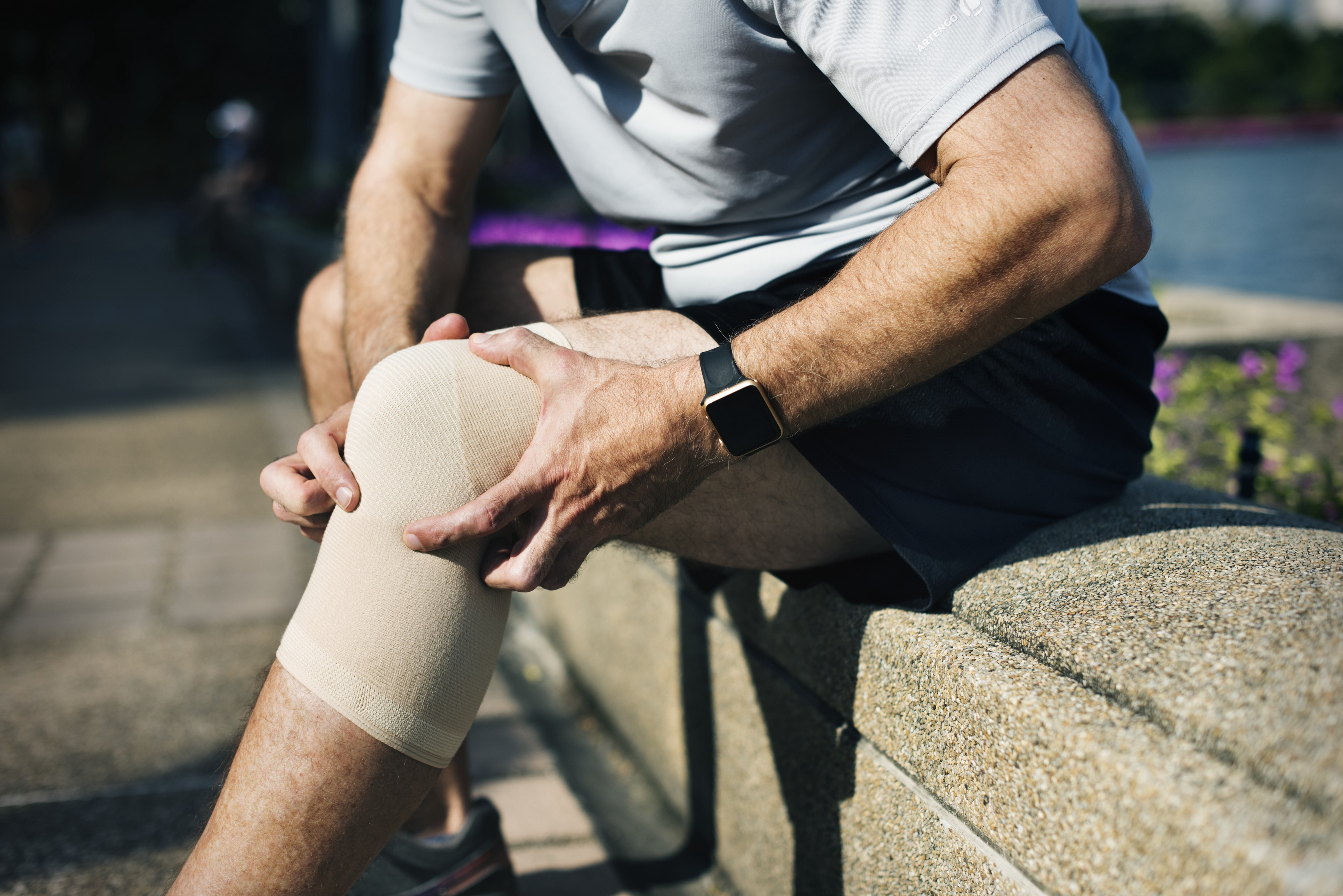 Everything You Know About Muscle Cramps Is Wrong - Elemental