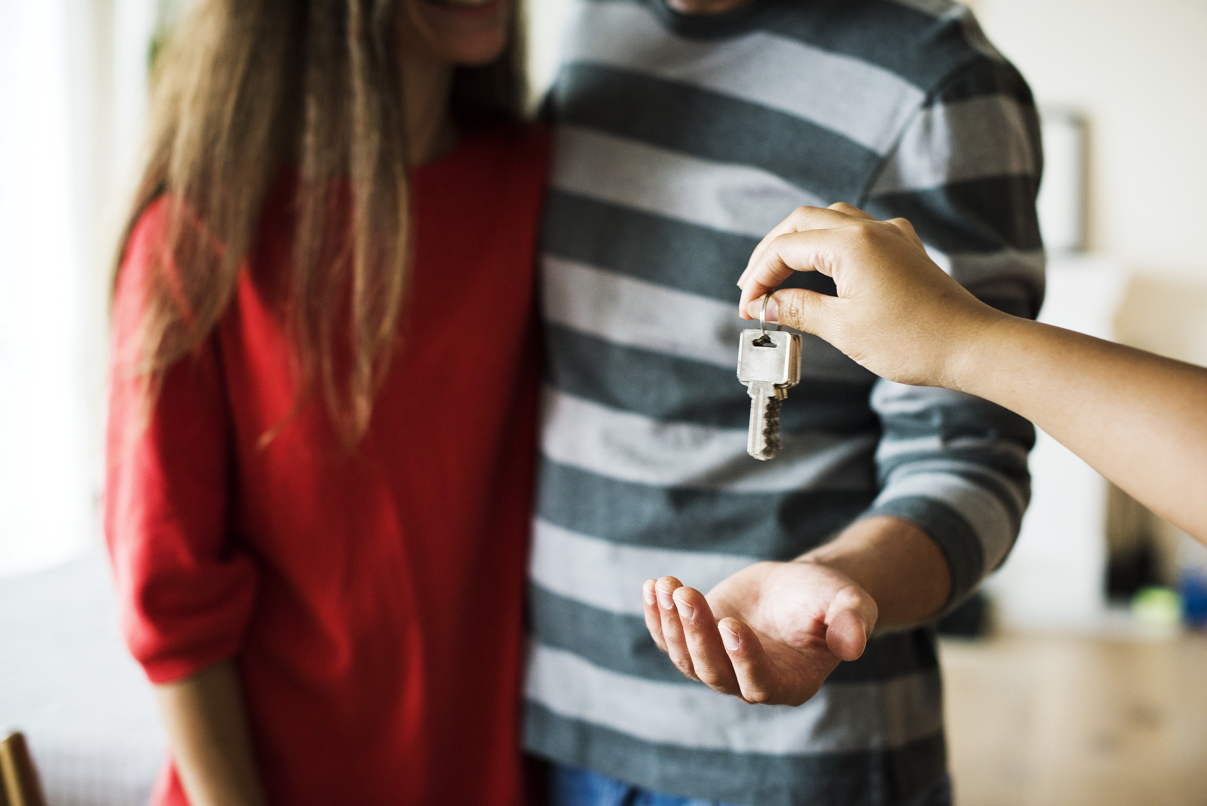 First Time Homebuyers Need To Know These 6 Things Forge