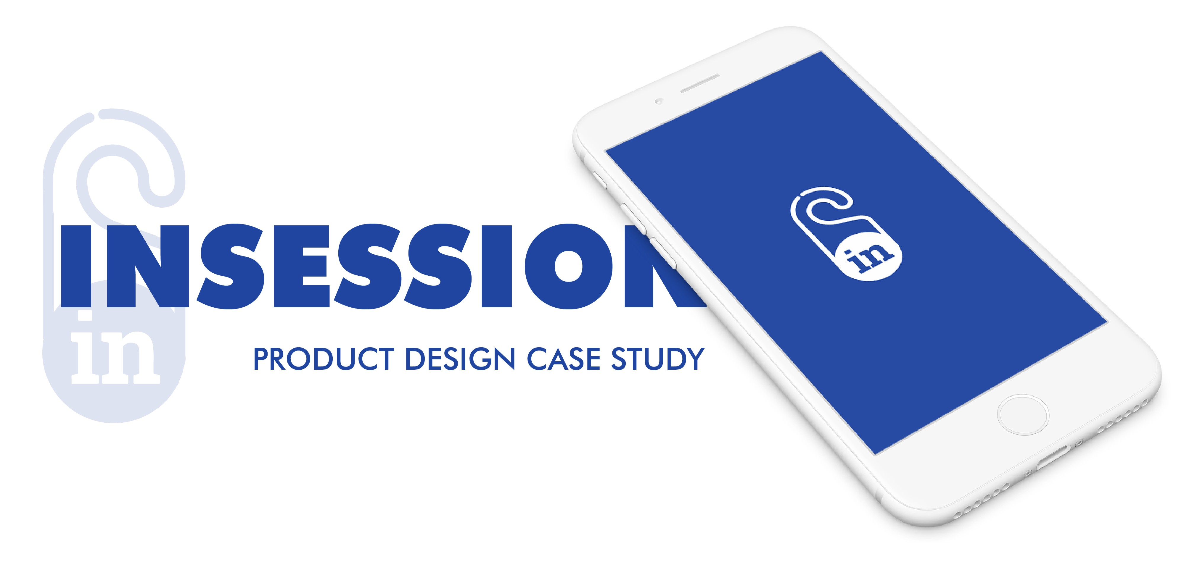 Insession: Product Design Case Study - UX Planet