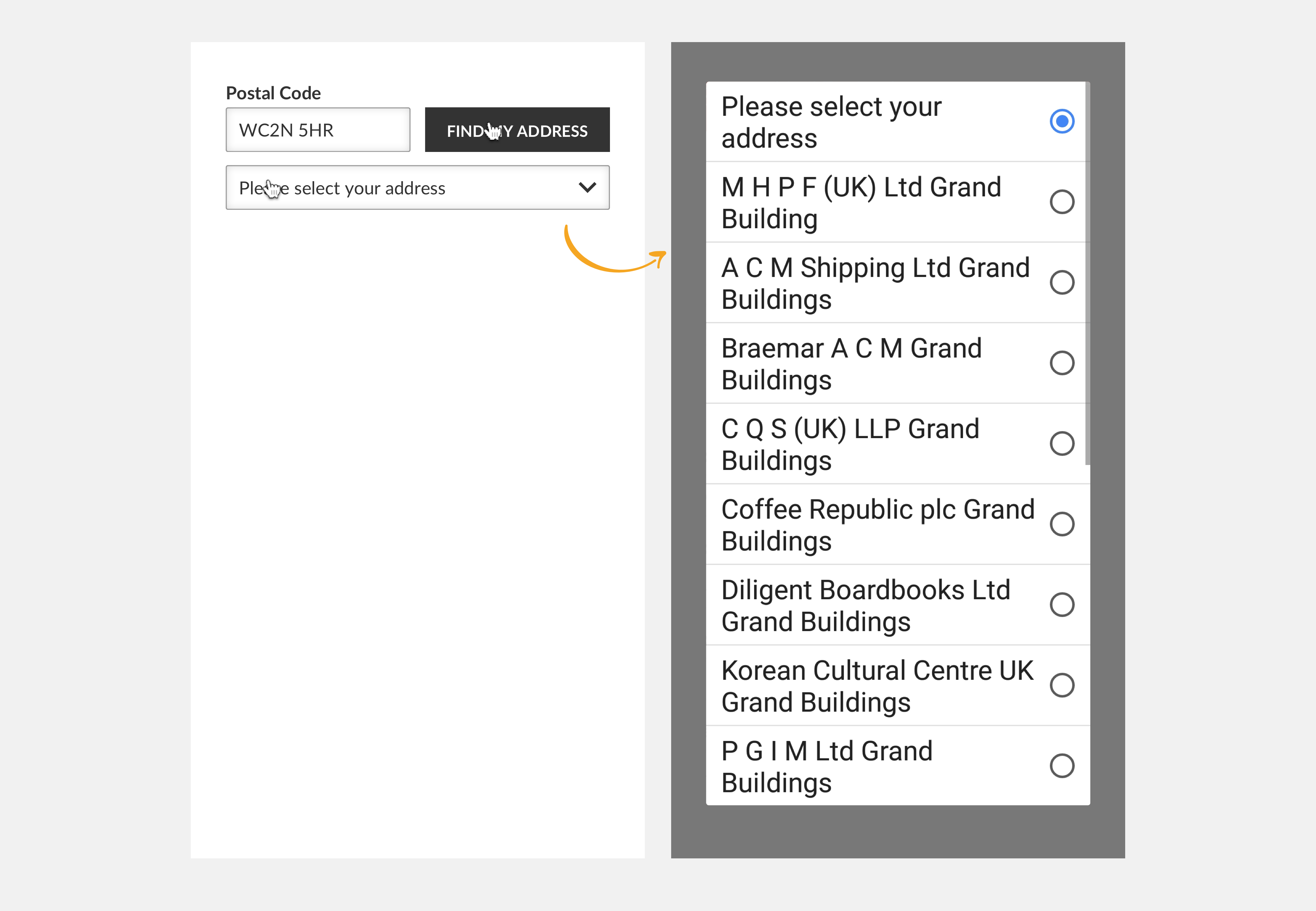 9 tips to optimize your checkout forms - UX Collective