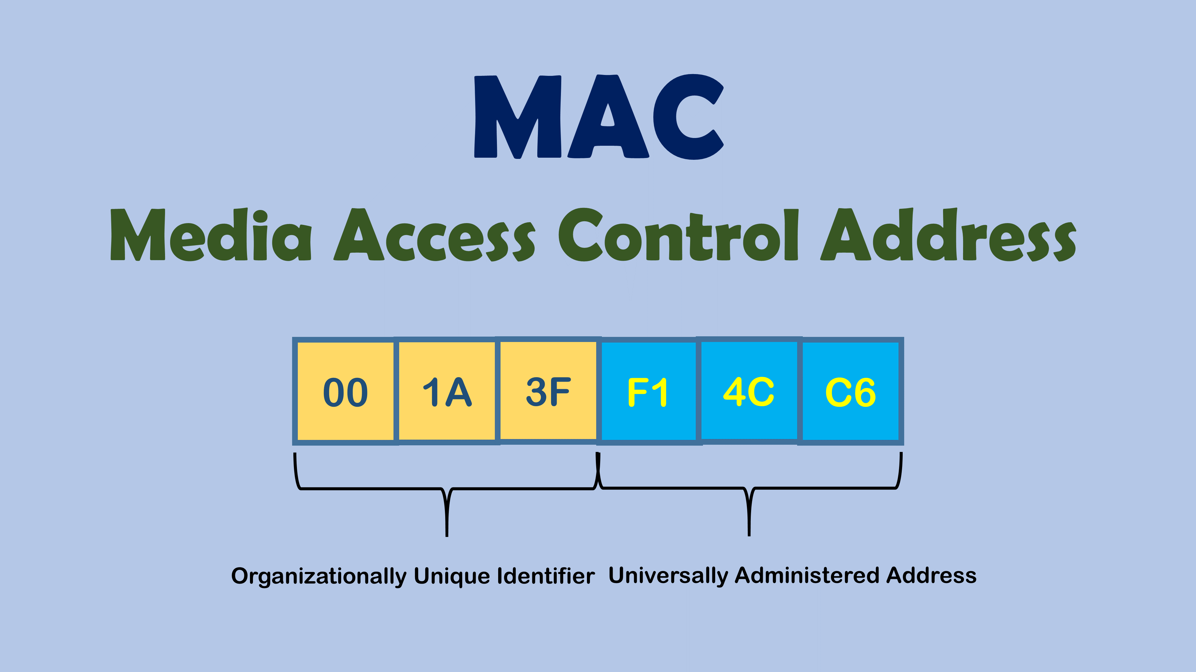 What Is A MAC Address And Why You Should Know About It?