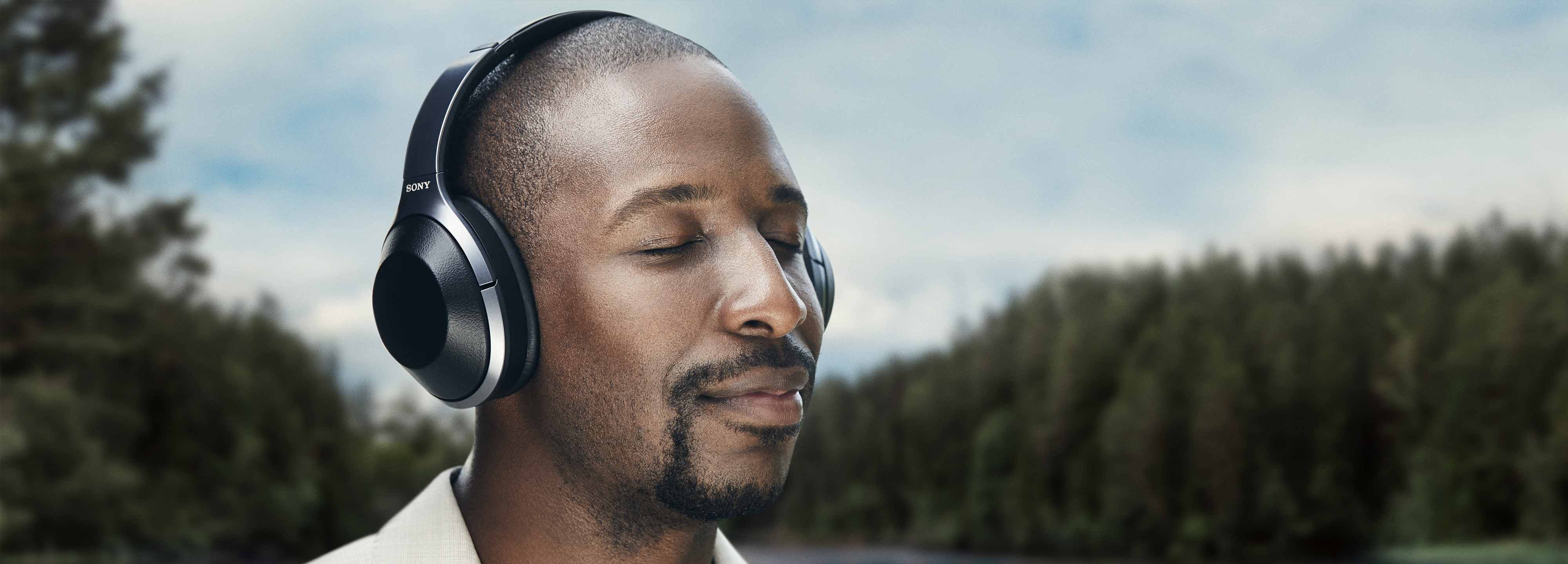 Sony WH-1000XM3 headphones to launch at IFA 2018 - Sony