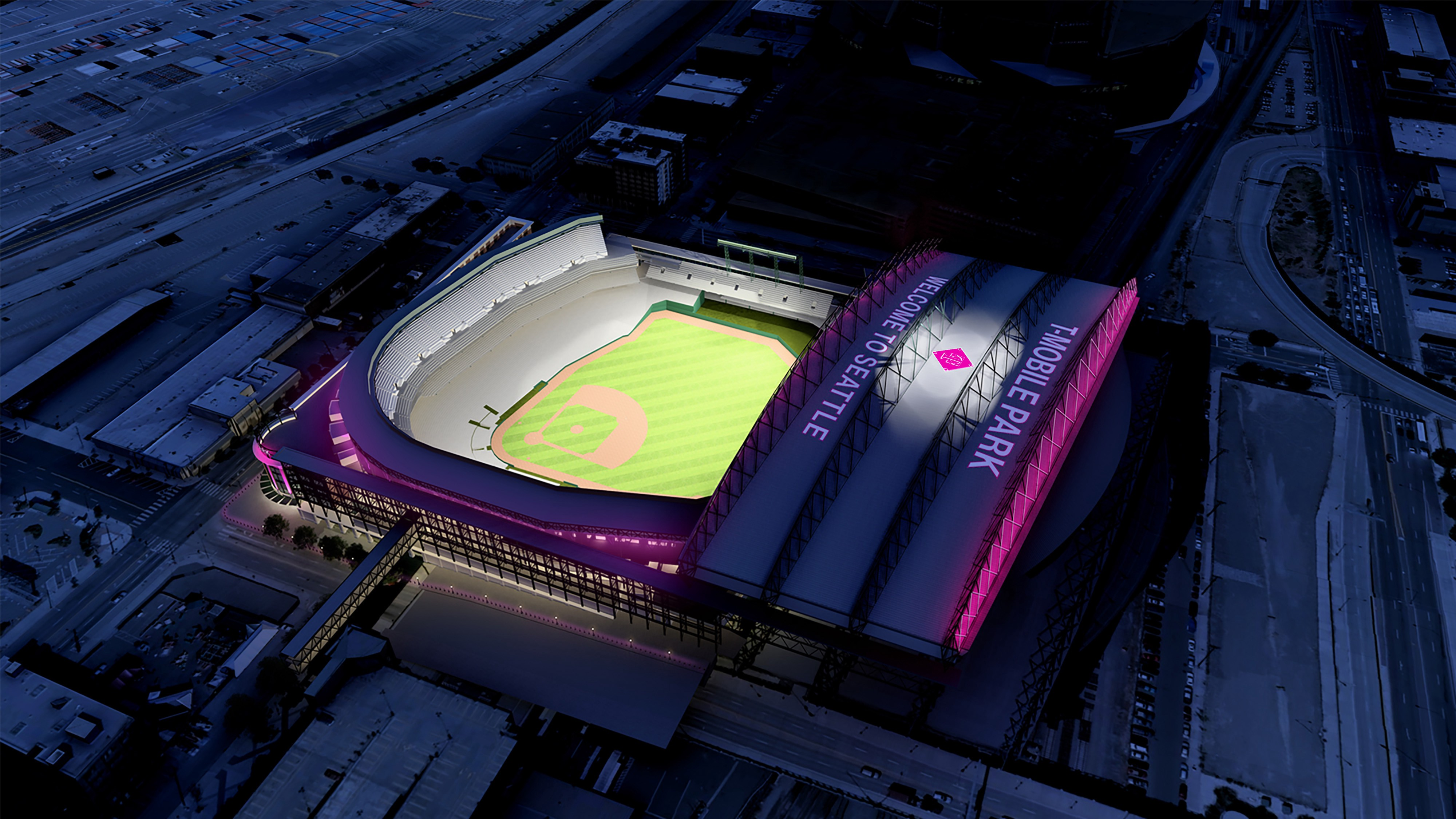 T-Mobile and Seattle Mariners Team Up to Present T-Mobile Park