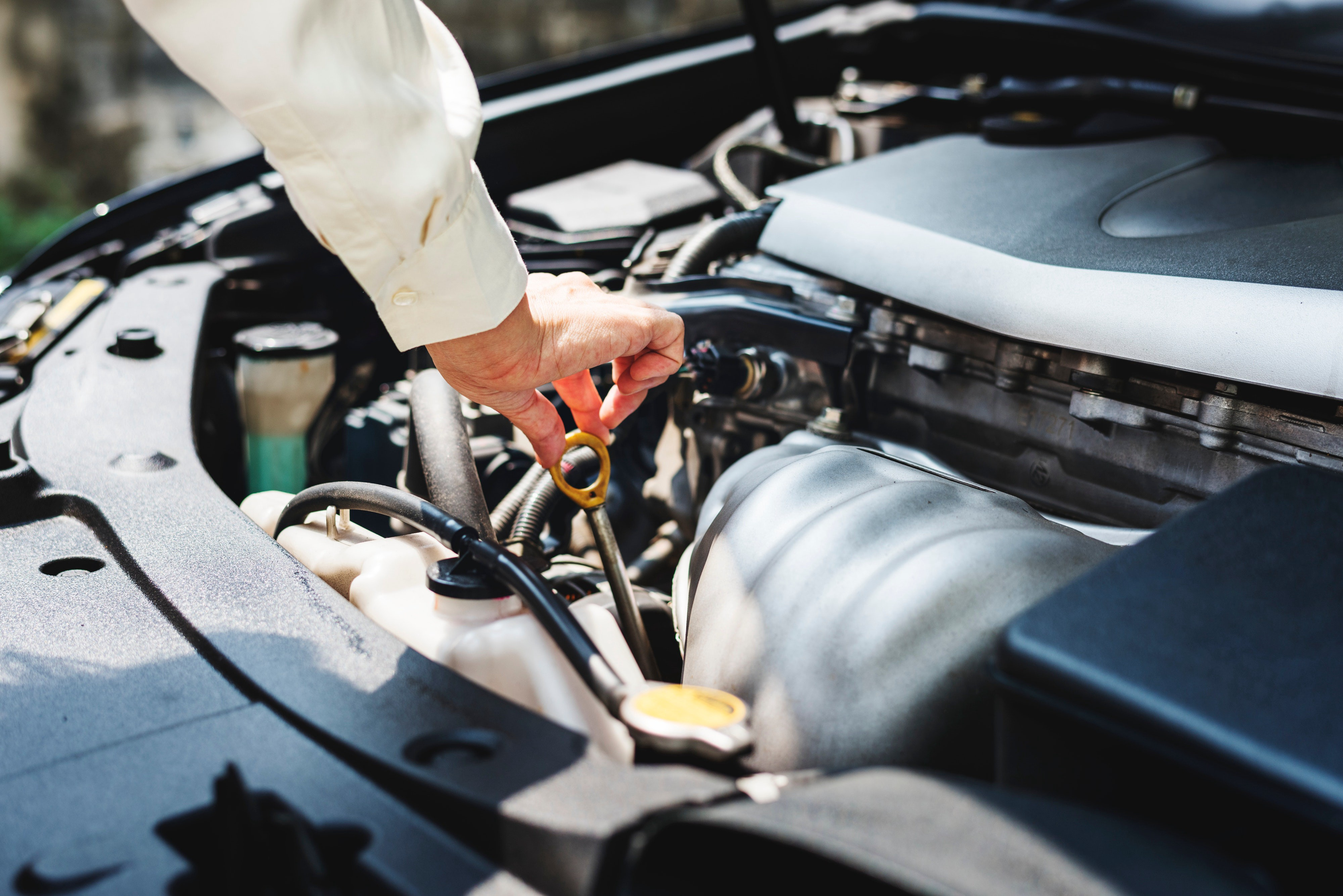 Body Pros Collision: 5 Auto Tips from a Car Mechanic