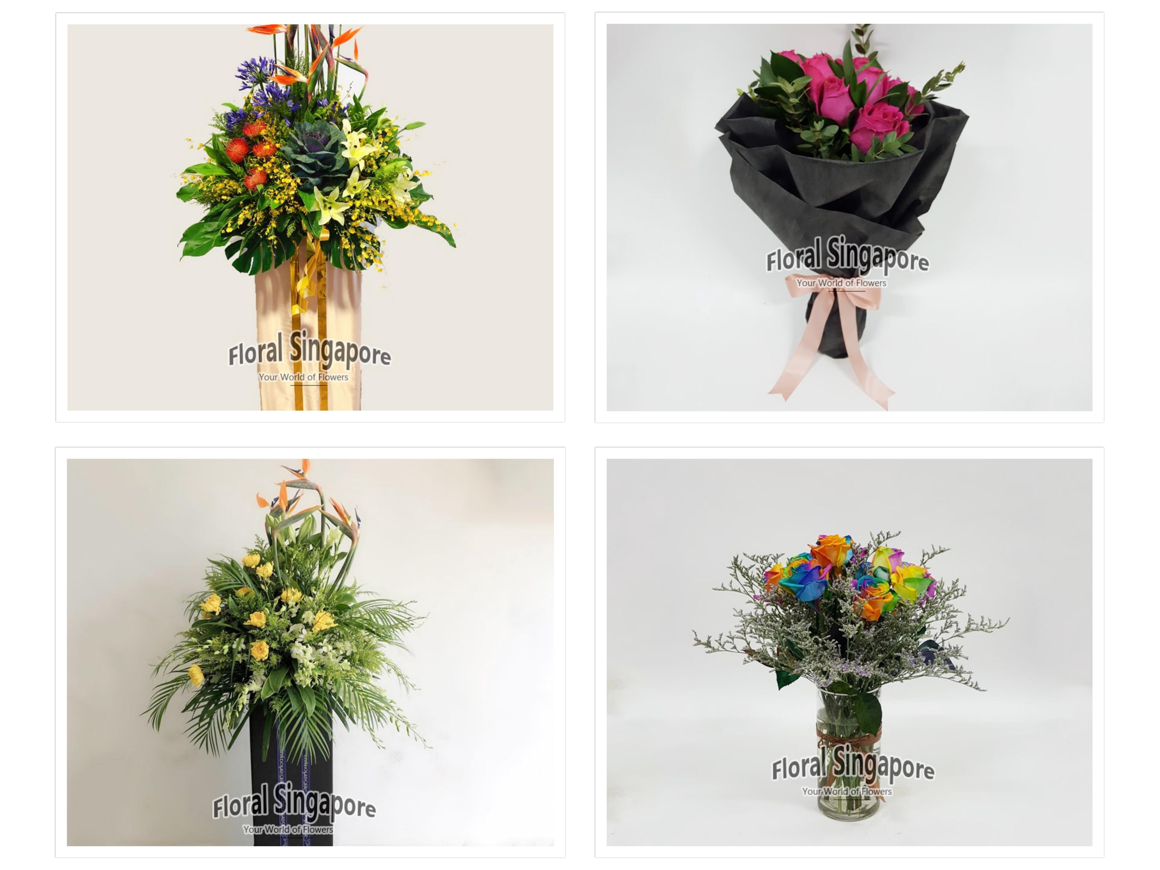 10 Best Flower Delivery Services In Singapore For All Occasions By Floral Singapore Medium