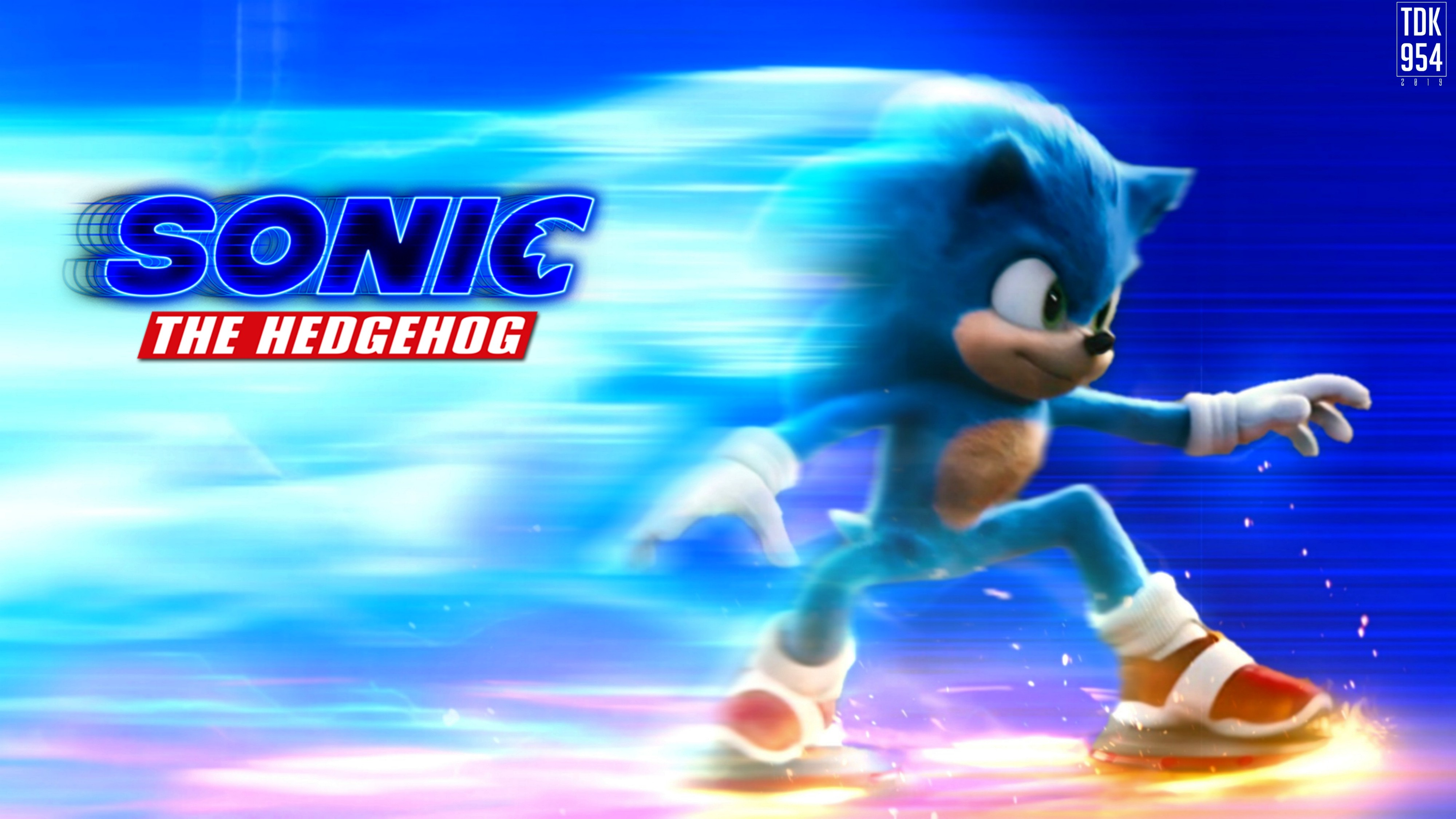 Movie Review Sonic The Hedgehog By Patrick Coyle Simmons Medium