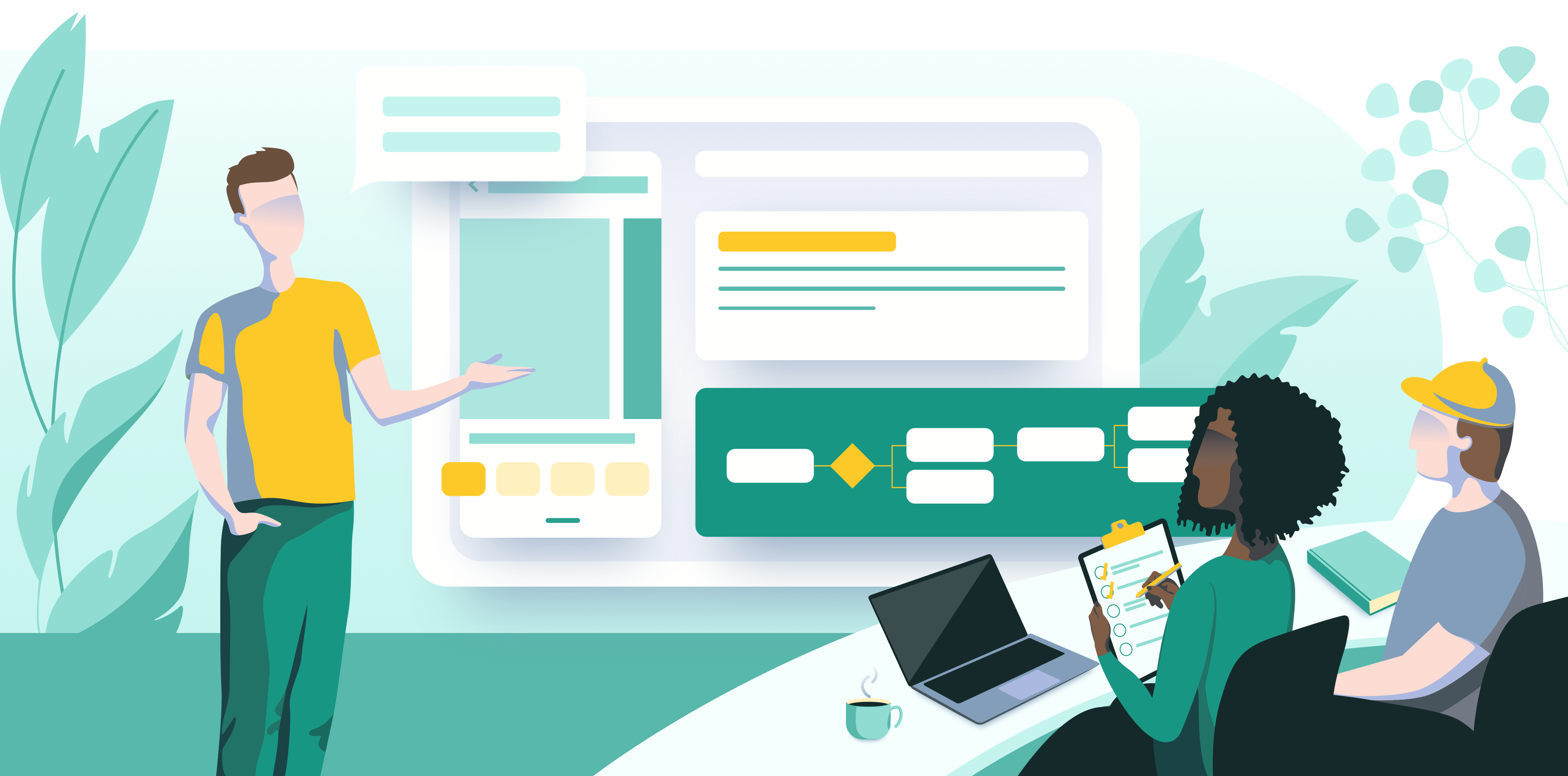 Ever Wonder How Recruiters Look At Your Design Portfolio By Garron Engstrom Ux Collective