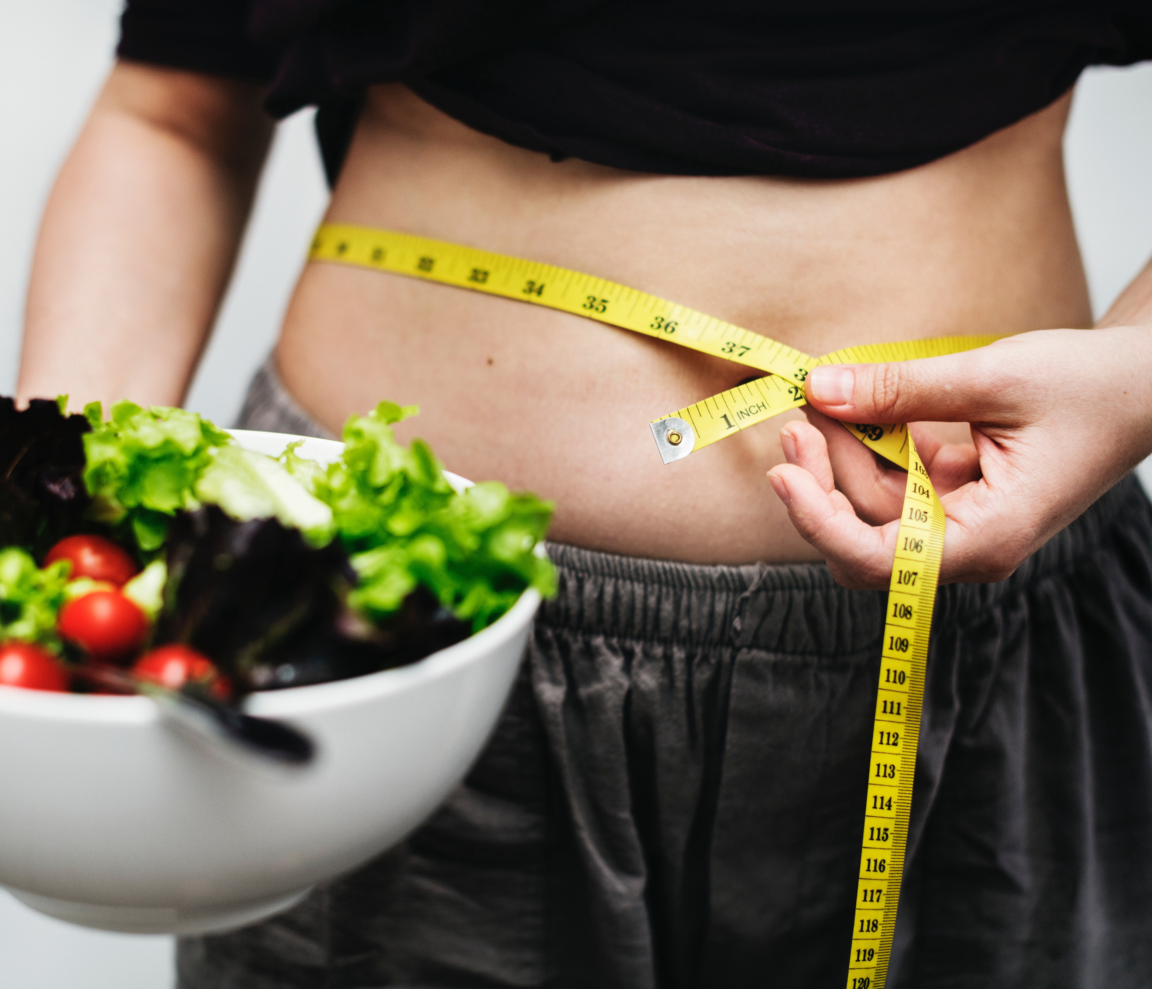 10 ways to lose weight in a month