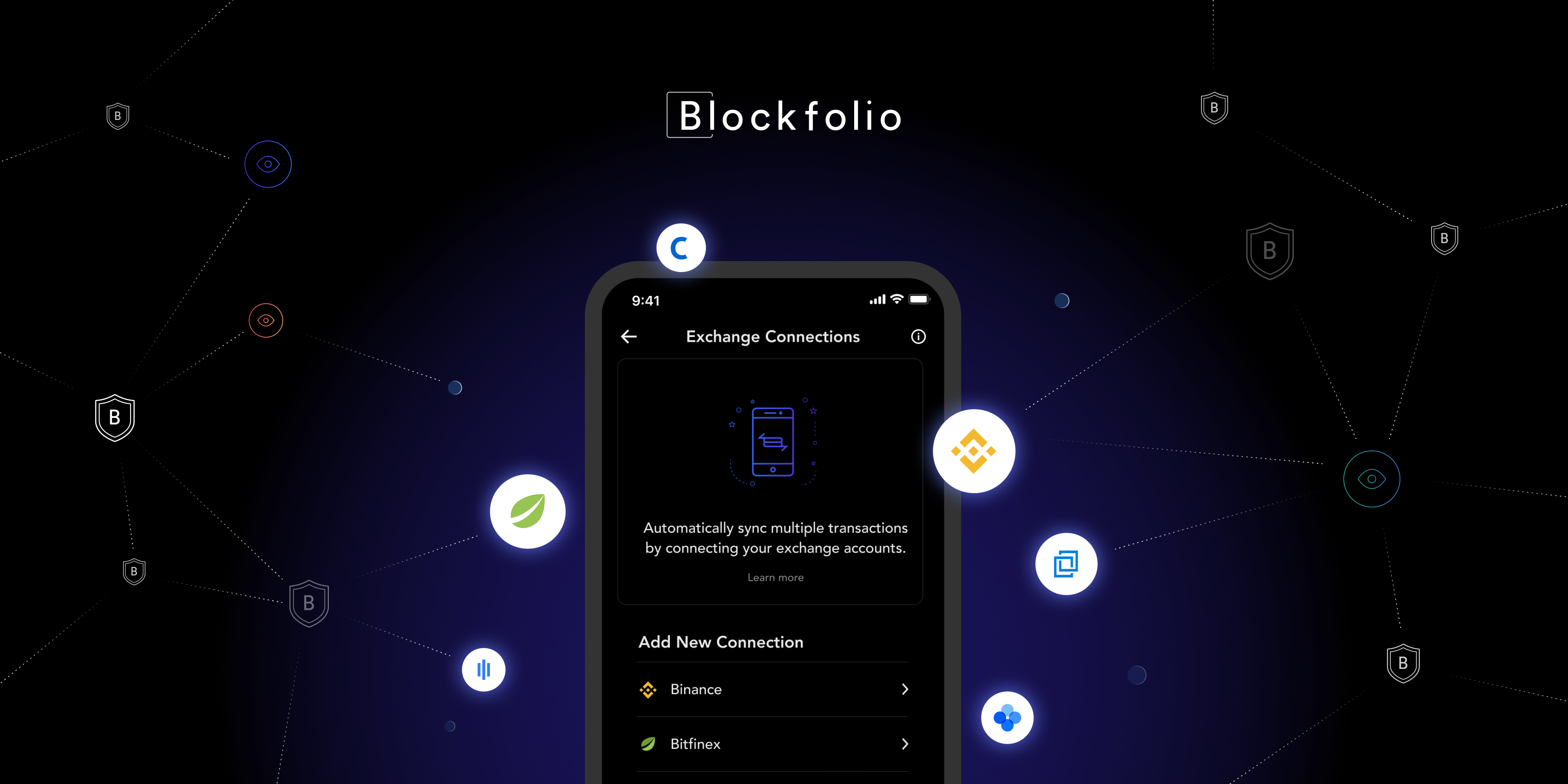 Blockfolio 2 2 Launches Free Exchange Connections with