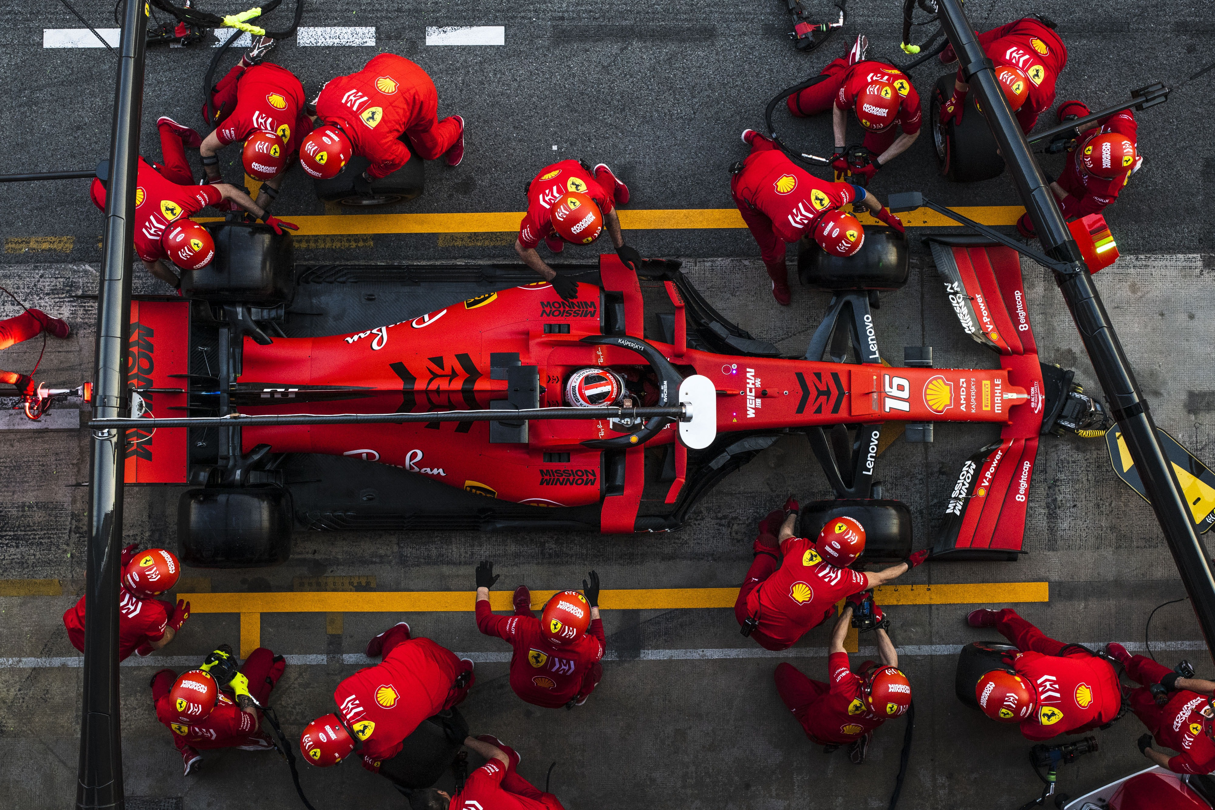Formula 1 Race Predictor A Machine Learning Approach To Predict By Veronica Nigro Towards Data Science