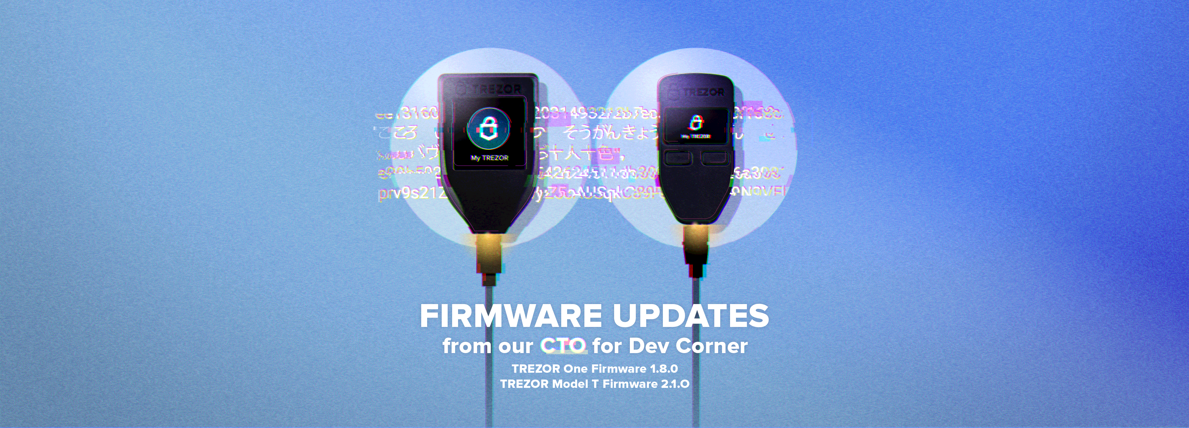 Details of Security Updates for Trezor One (Firmware 1 8 0