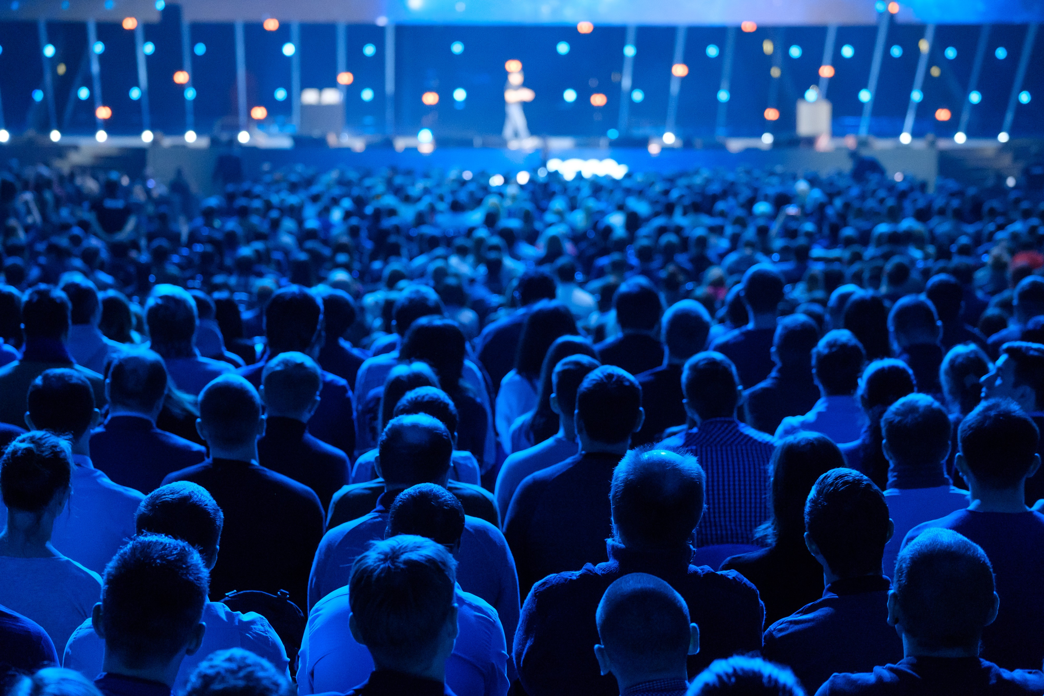 The Importance of Event Marketing - First Event - Medium