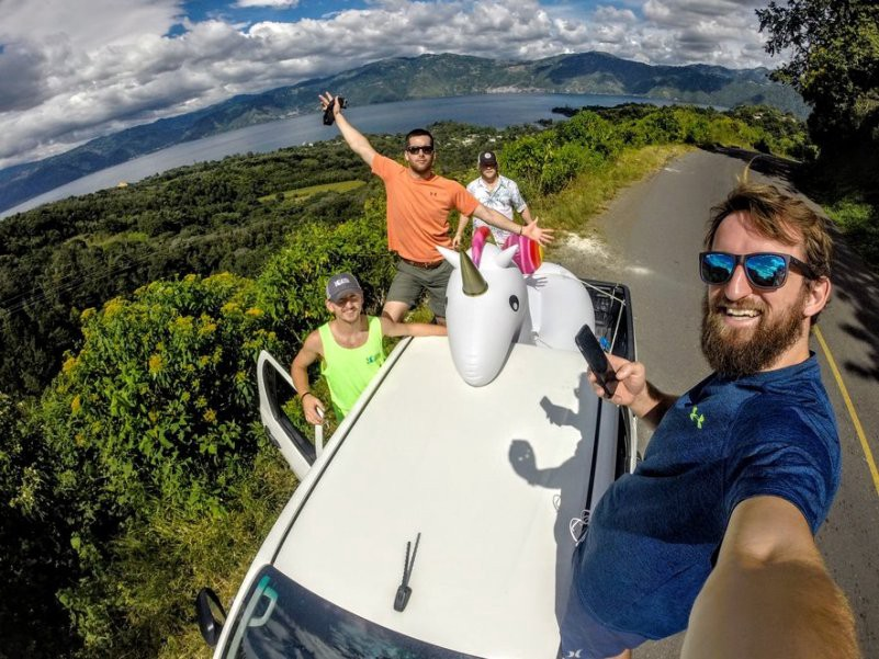 Guatemala Road Trip Travel Report Social Nomads Medium