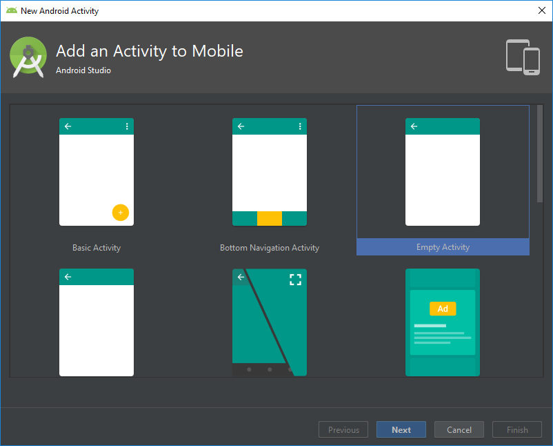 Tutorial — Create Your Own Template for Android Studio