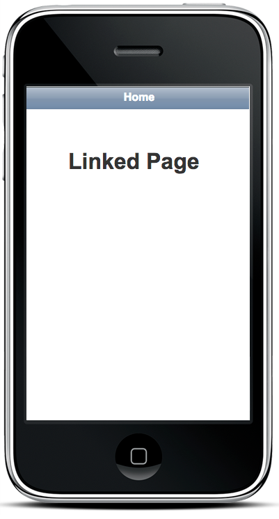 Free] Axure Template: iPhone Mask - UX Bookmarks - Medium