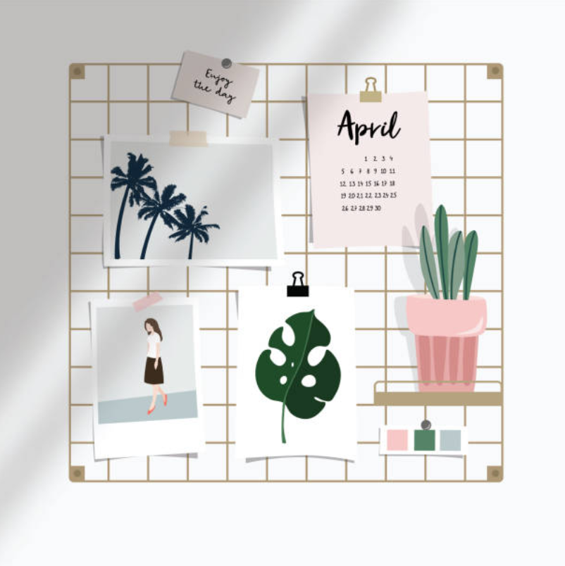 A Ux Guide To Designing Better Mood Boards By Paola Ascanio Ux Collective