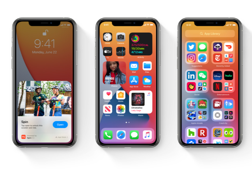 iOS14: Most happening features from Apple to watch out in 2020