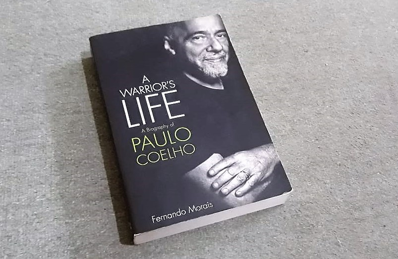 Paulo coelho biography essay cover letter to anonymous recruiter