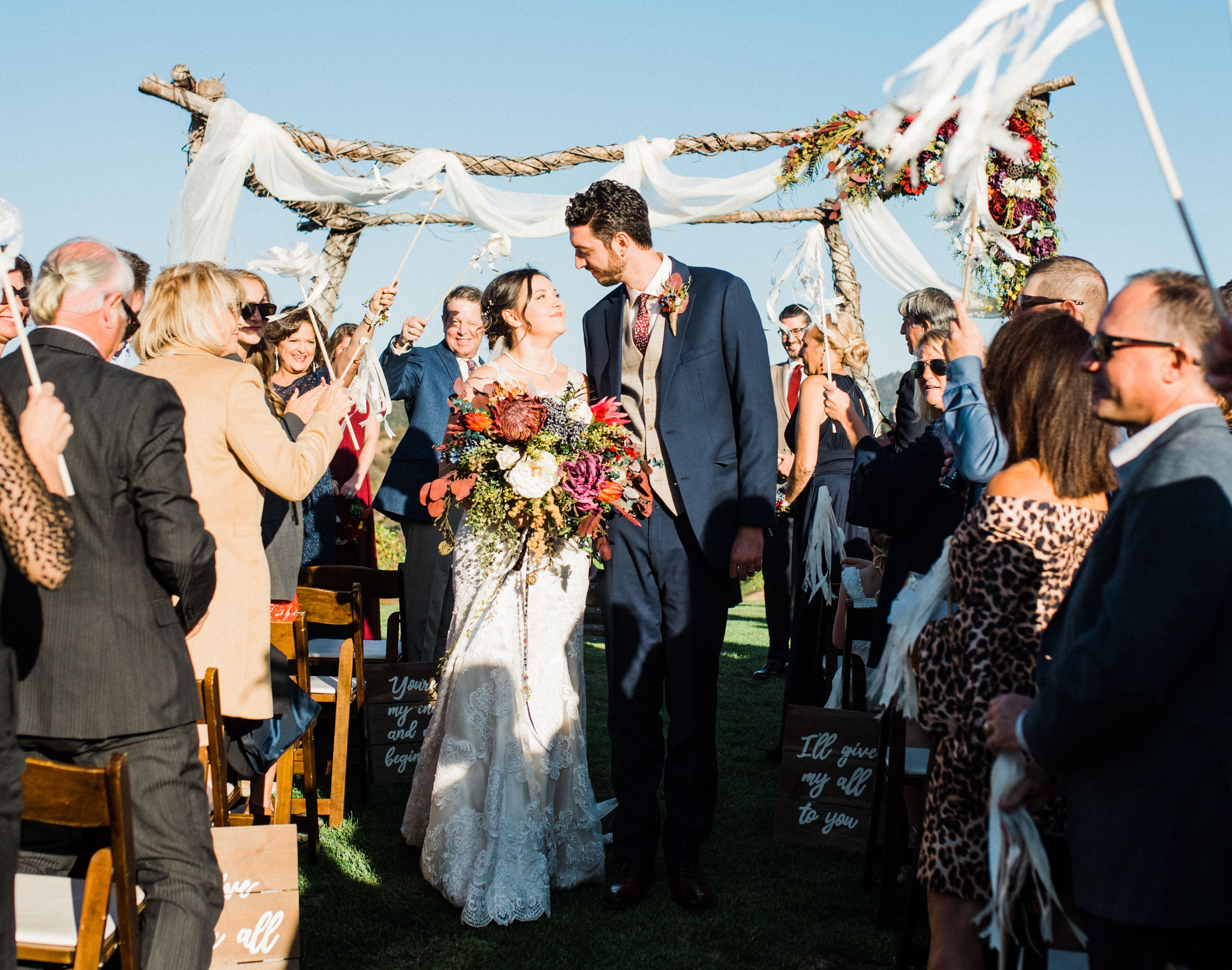 8 Expert Tips for Achieving The Wedding Of Your Dreams   by Hayley D'Auria    Medium