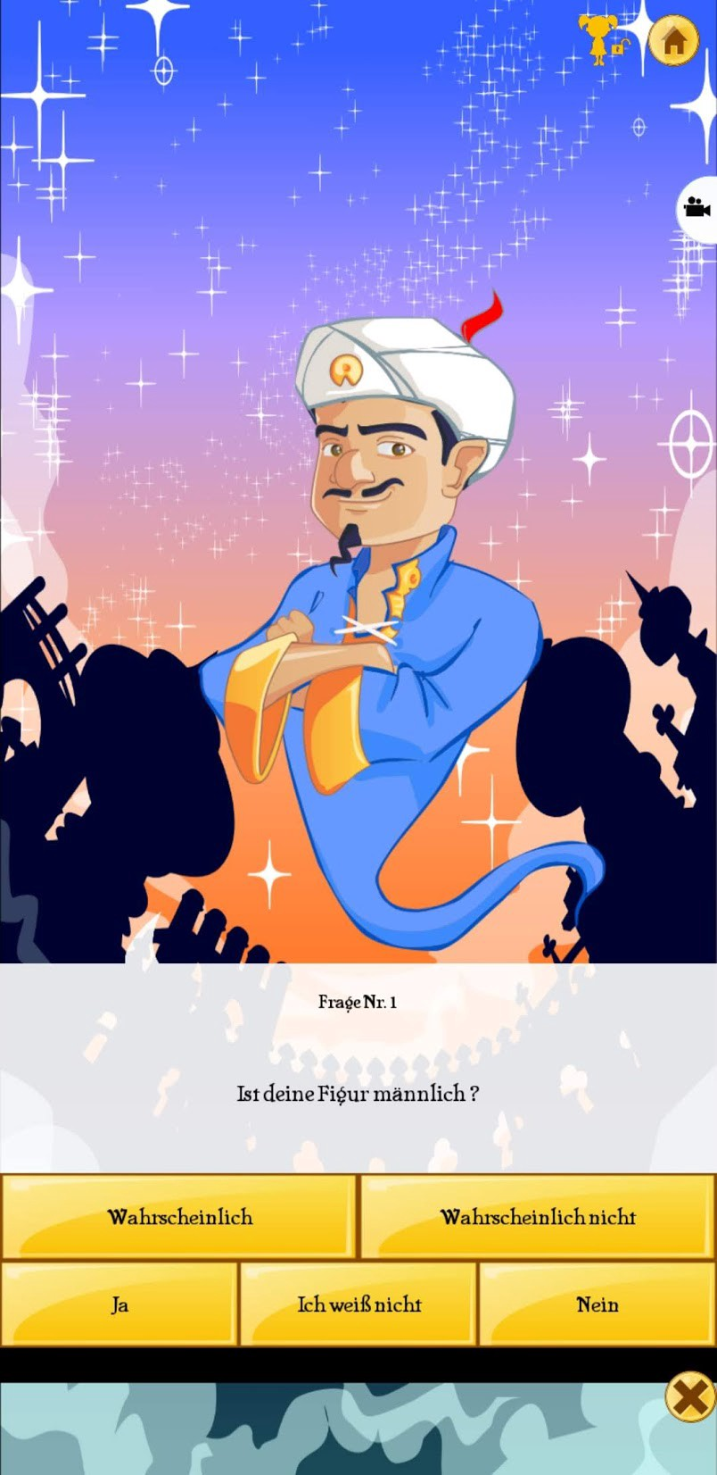 Review Akinator Akinator Is An Astounding Product By Florian Hollandt Voicefirst Games Medium
