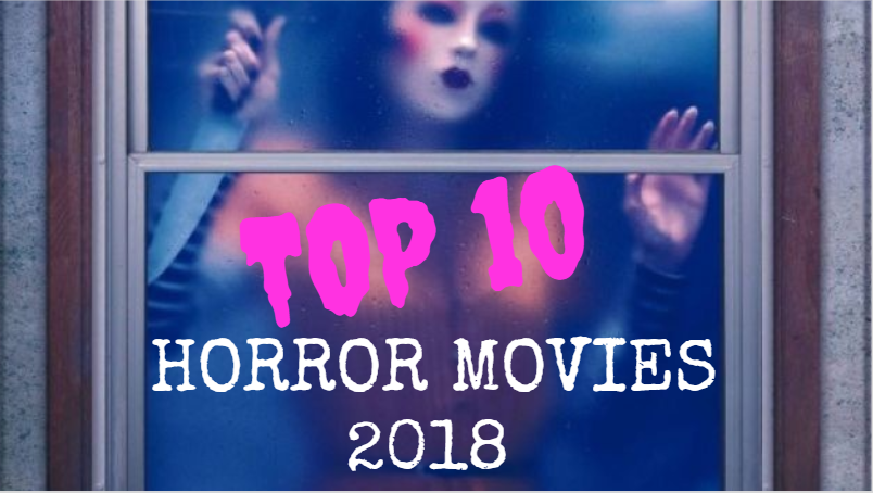 most popular horror movies of 2018