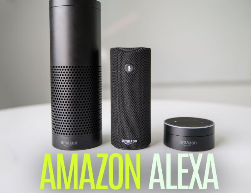Do You Still Want To Name Your Kid 'Alexa?' - The Haven - Medium