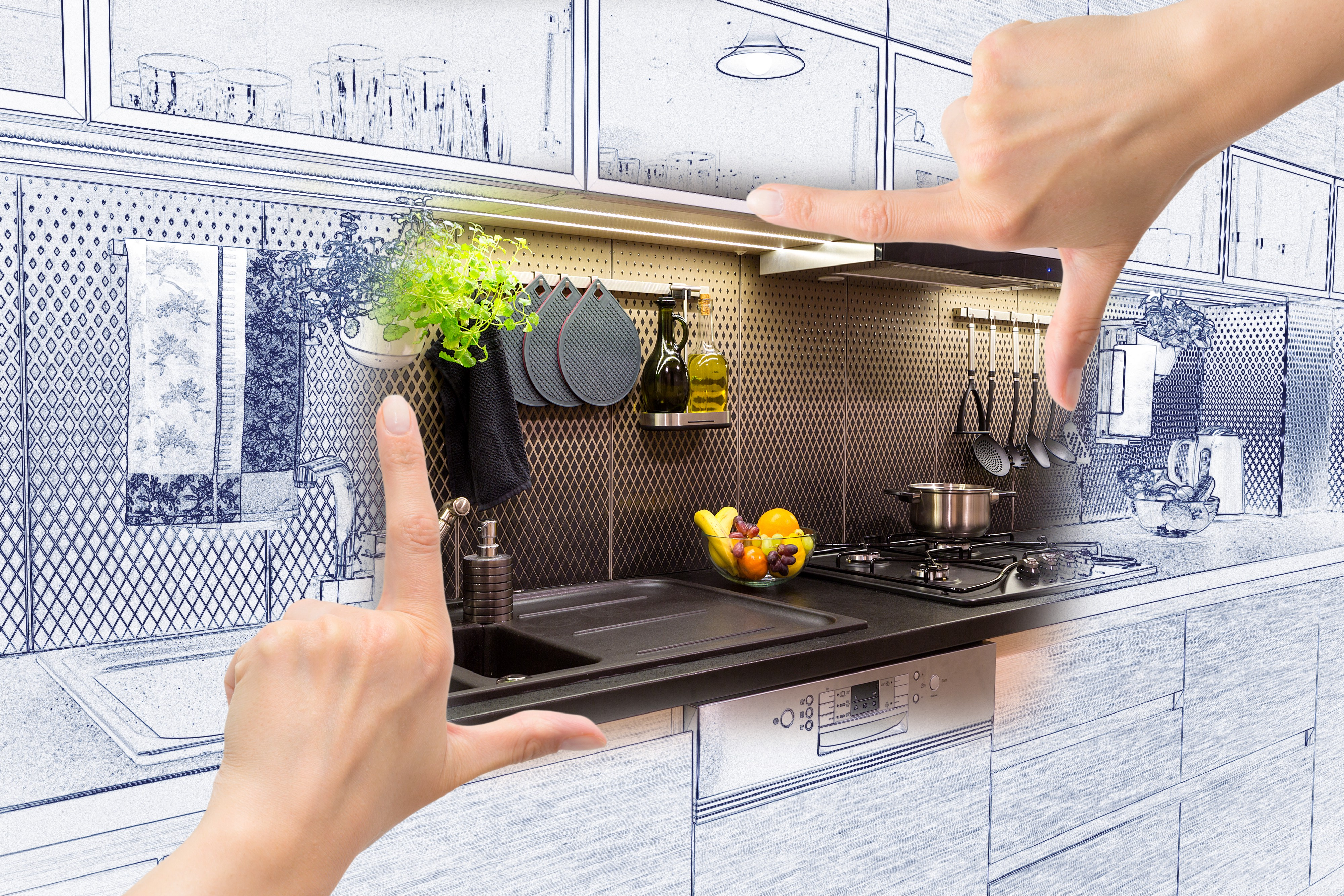 Awesome When You Should Replace Your Kitchen Cabinets Interior Design Ideas Clesiryabchikinfo