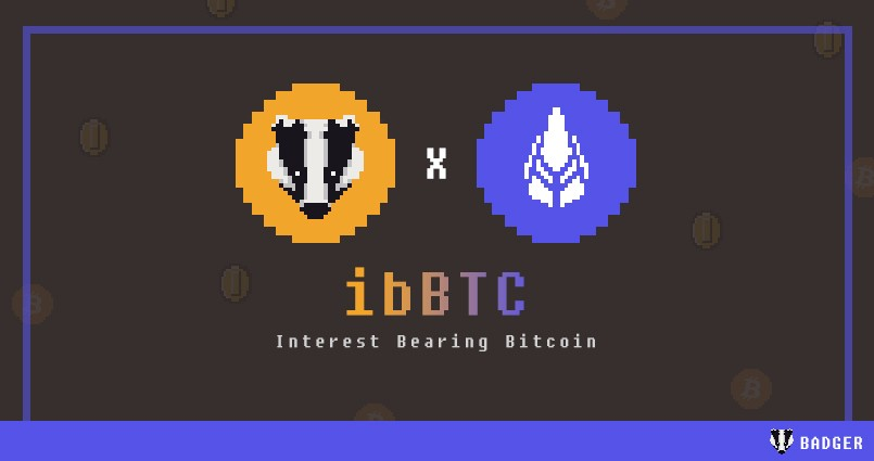 Setting the Standard with ibBTC